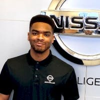 Denzel Williams at 94 Nissan of South Holland
