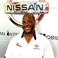 Kelvin Oladiji at 94 Nissan of South Holland