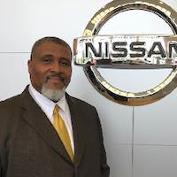 Vino Smith at 94 Nissan of South Holland