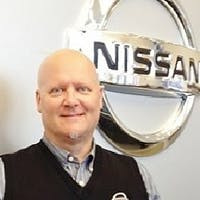 Tim Sappenfield at 94 Nissan of South Holland