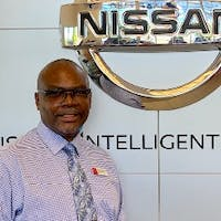 Booker McGee at 94 Nissan of South Holland