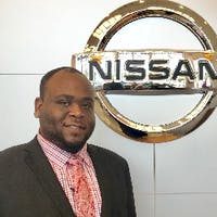 Mike Coleman at 94 Nissan of South Holland