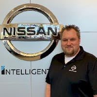 Stephen Veldman at 94 Nissan of South Holland