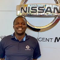 Chris Mosley at 94 Nissan of South Holland