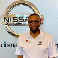 George Winston at 94 Nissan of South Holland