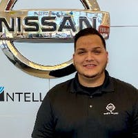 Kevin Rodriguez at 94 Nissan of South Holland