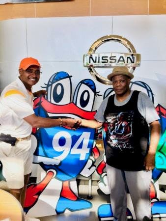 94 Nissan of South Holland, South Holland, IL, 60473