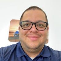 Christopher Sanchez at Alan Jay Toyota