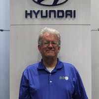 Bill McHugh at Country Hyundai