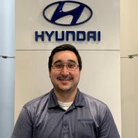 Christopher Schultz at Country Hyundai