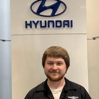 William Baranoski at Country Hyundai