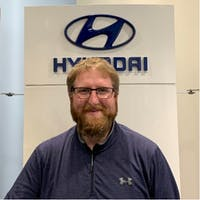 Mike Paquette at Country Hyundai