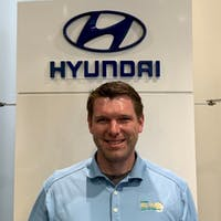 Timothy Kent at Country Hyundai