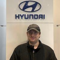 Raymond Perkins at Country Hyundai