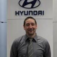 Jason Vautour at Country Hyundai