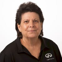 Lisa Mayeaux at Ray Brandt INFINITI of Metairie