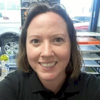 Kim Cox at Pioneer Ford - Service Center