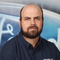 Kelvin Bentley at Pioneer Ford - Service Center