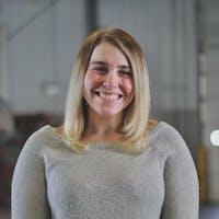 Amanda  Musarra at Halterman's Toyota - Service Center