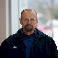 Robert  Taff at Bennington Ford Hyundai - Service Center