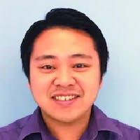 Alan Huang at Carbone Honda of Bennington