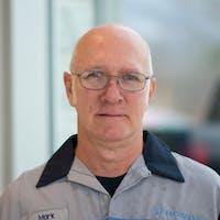 Mark Smith at Bennington Honda - Service Center