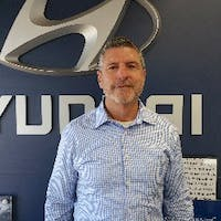 Jim Rosa at Stevinson Hyundai of Longmont