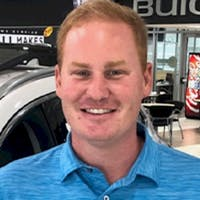 Andrew Norris at Dick Norris Buick GMC Clearwater
