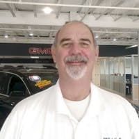 Wes Westbrook at Dick Norris Buick GMC Clearwater