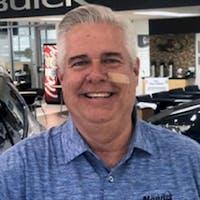Steven Pratt at Dick Norris Buick GMC Clearwater