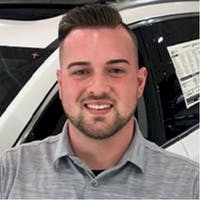 Jared Johnson at Dick Norris Buick GMC Clearwater