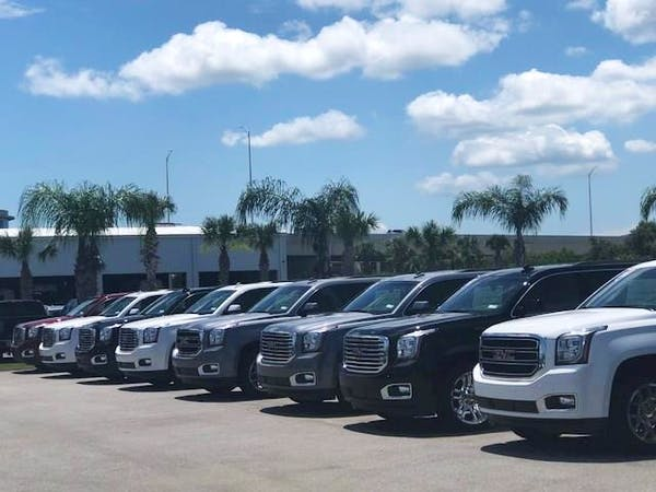 Dick Norris Buick GMC Clearwater, Clearwater, FL, 33767