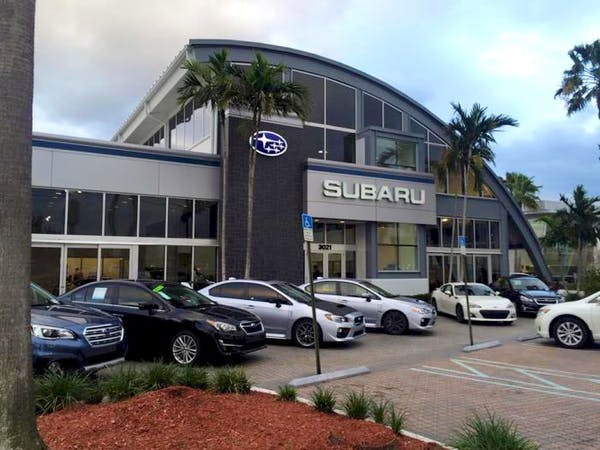 Schumacher Subaru of West Palm Beach, West Palm Beach, FL, 33409