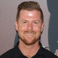 Shawn Burns at Audi Clearwater - Service Center