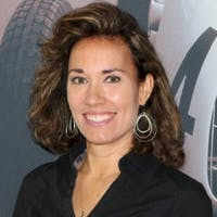 Jessica Geneva at Audi Clearwater