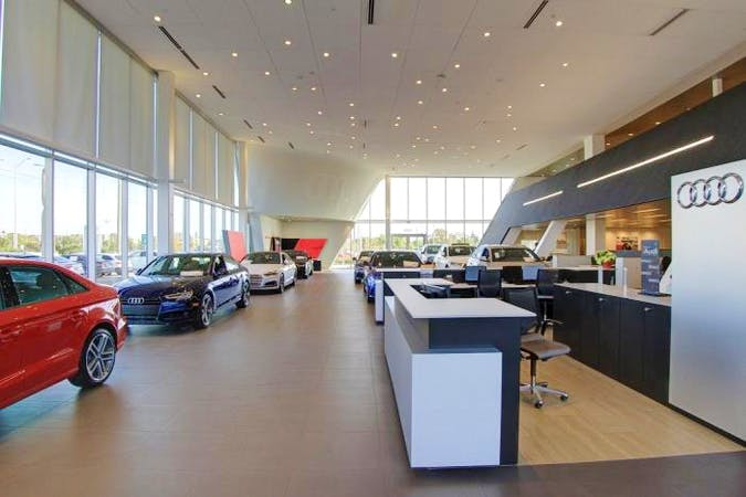 Audi Clearwater, Clearwater, FL, 33764