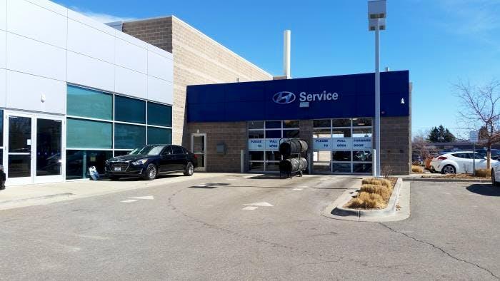 McDonald Hyundai, Littleton, CO, 80121
