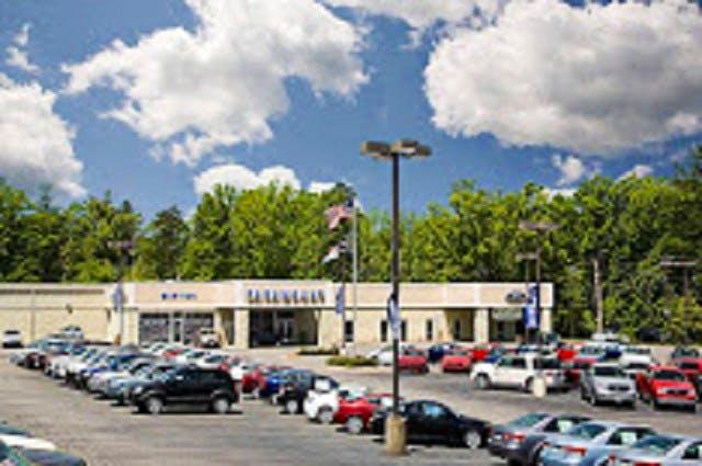 Paramount Ford, Valdese, NC, 28690
