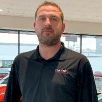 Gary Romine at Germain Toyota of Columbus