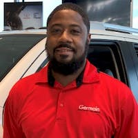 Brian Scott at Germain Toyota of Columbus