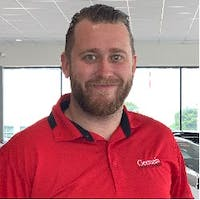 Joe Downar at Germain Toyota of Columbus