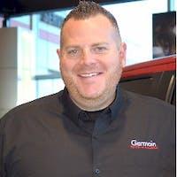Tom Lombardo at Germain Toyota of Columbus