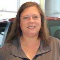 Teresa Wilson at Germain Toyota of Columbus