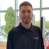Jared Merriman at Germain Toyota of Columbus