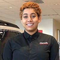 Linda Edwards at Germain Toyota of Columbus
