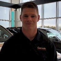 Cody  Jackson at Germain Toyota of Columbus