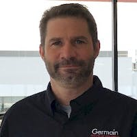 Greg Coby at Germain Toyota of Columbus