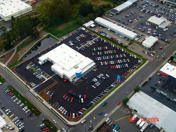 Honda of Bellingham, Bellingham, WA, 98229