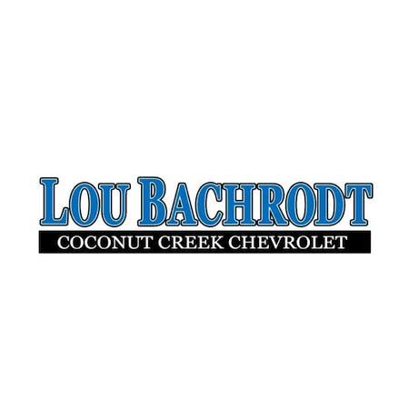 Lou Bachrodt Chevrolet Coconut Creek, Coconut Creek, FL, 33073