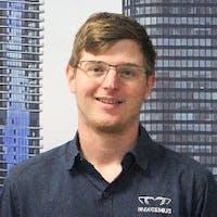 Brandon Helbig at Karl Knauz BMW